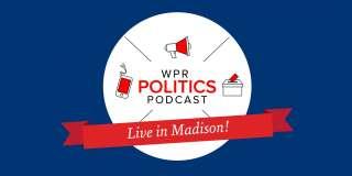 Politics Podcast Live