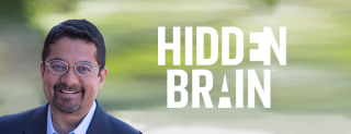 Program promotional image for Hidden Brain