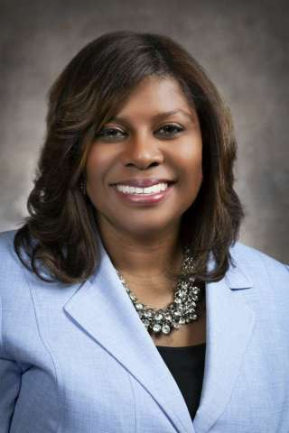 Senator LaTonya Johnson (D-Milwaukee)