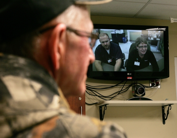 Telemedicine will enhance, not replace doctors in rural WI