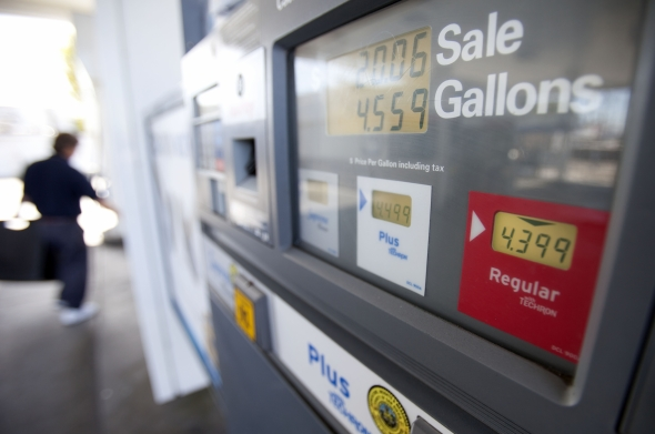 Untangling How Minimum Markup Affects Gas Prices In Eau Claire