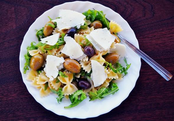 Malaysian Potato Salad