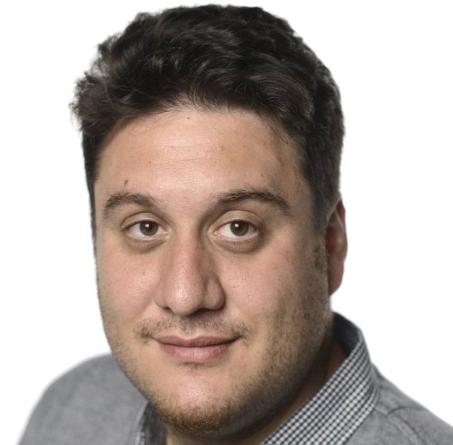 Adam Nayman