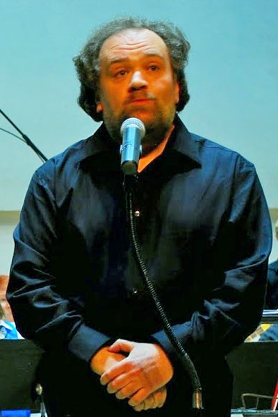 Victor Gorodinsky