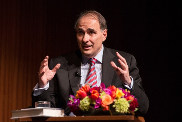 David Axelrod, LBJ Foundation (CC-BY)