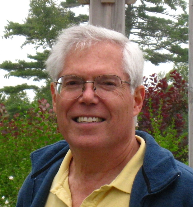 Photo of Michael Kraft