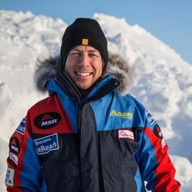 Photo of Eric Larsen