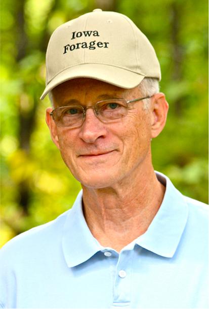 Mike Krebill