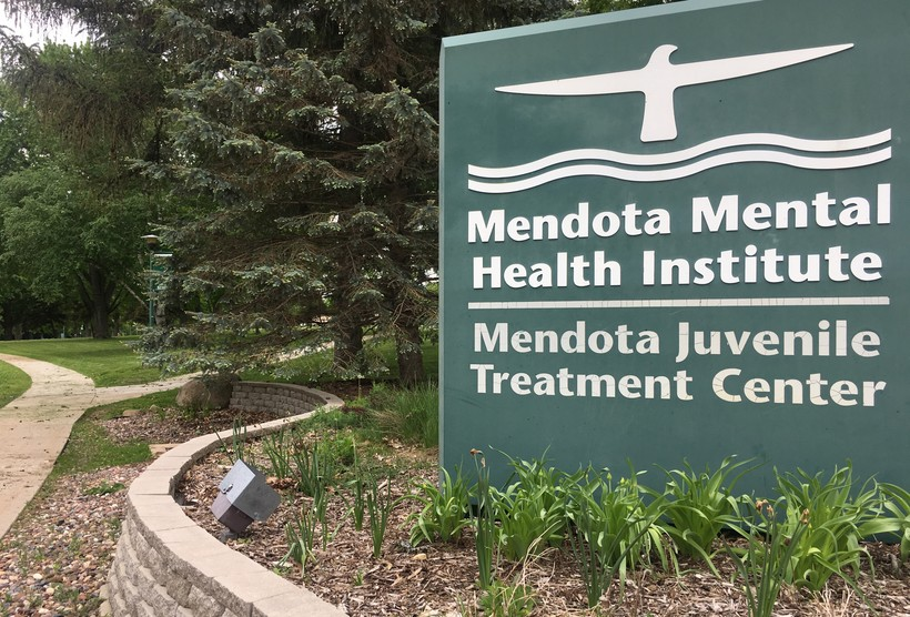 Mendota Juvenile Treatment Center