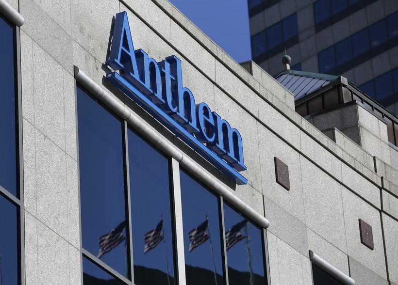 Anthem office building