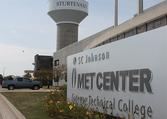 SC Johnson iMET Technology Center