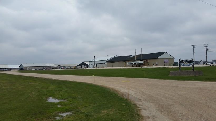 Dairy Dreams Farm