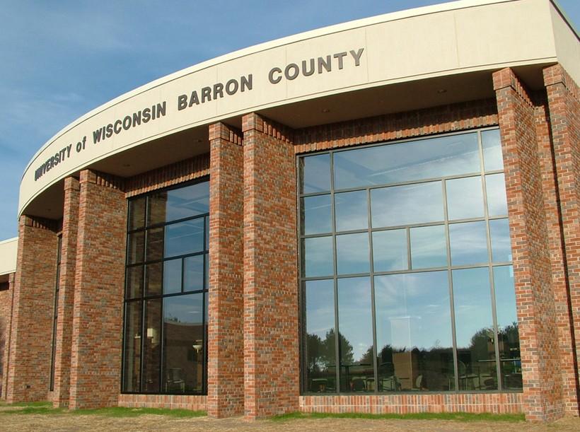 UW-Barron County