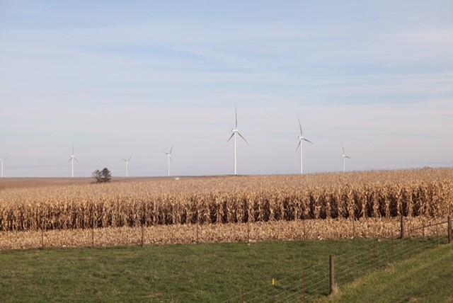 Quilt Block Wind Farm