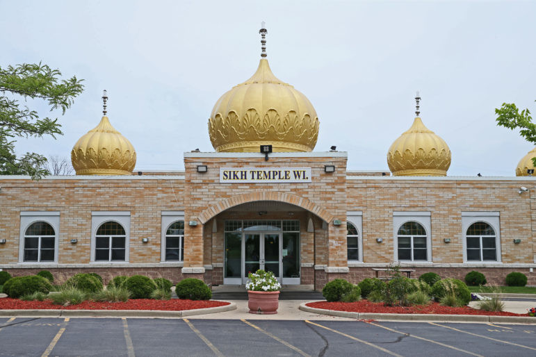 Sikh Temple of Wisconsin