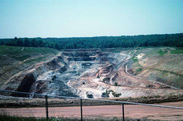 Flambeau Mine