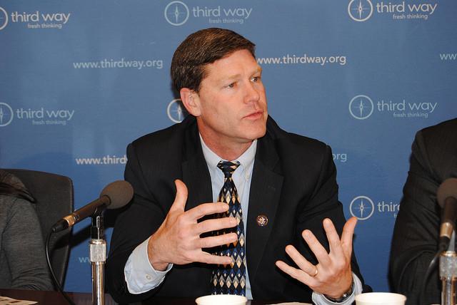 Wisconsin U.S. Rep. Ron Kind