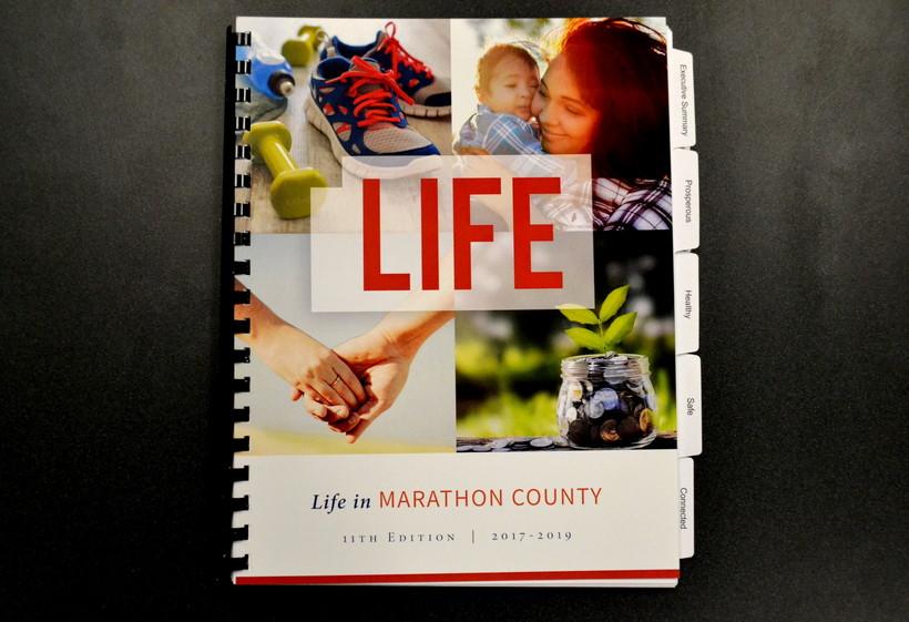 United Way of Marathon County LIFE Report