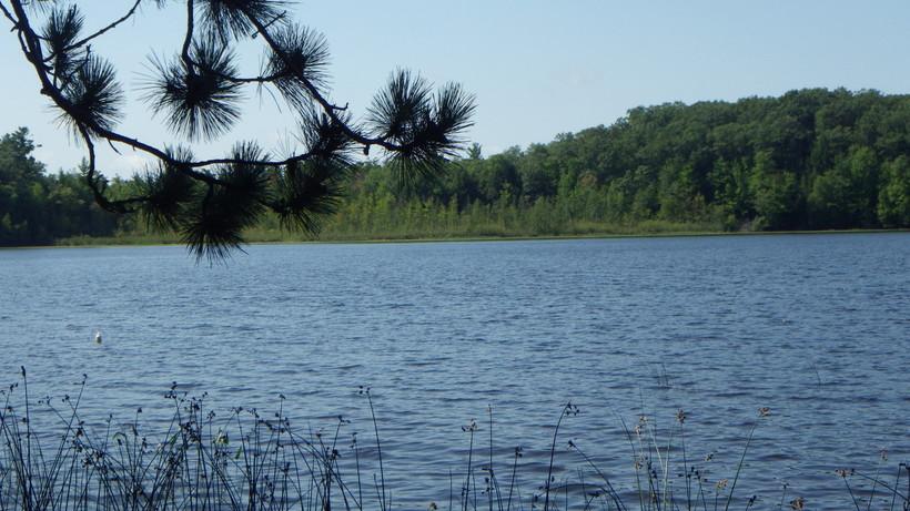 Mission Lake
