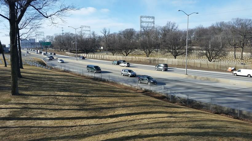 I-94 East-West Freeway