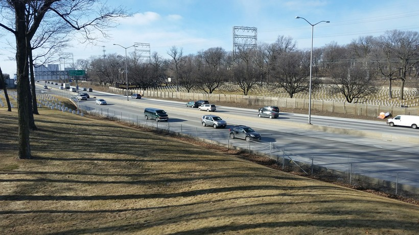 Republicans Try To Revive Major Freeway Project In Milwaukee