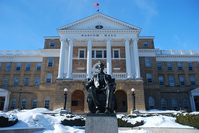 Bascom Hall (UW-Madison)