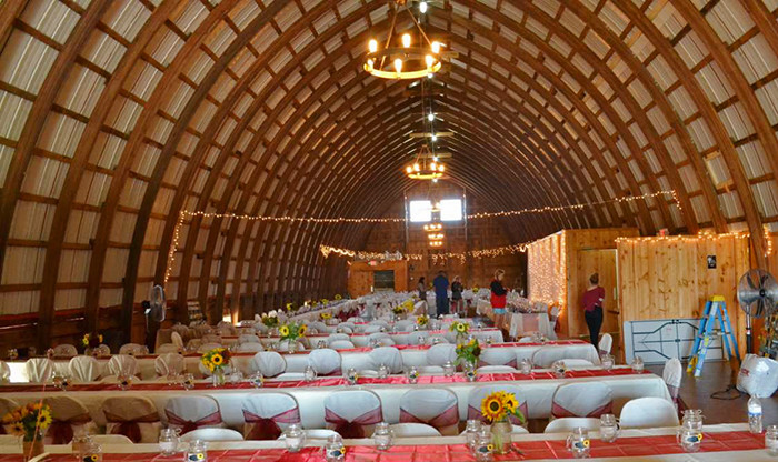 Eron's Event Barn