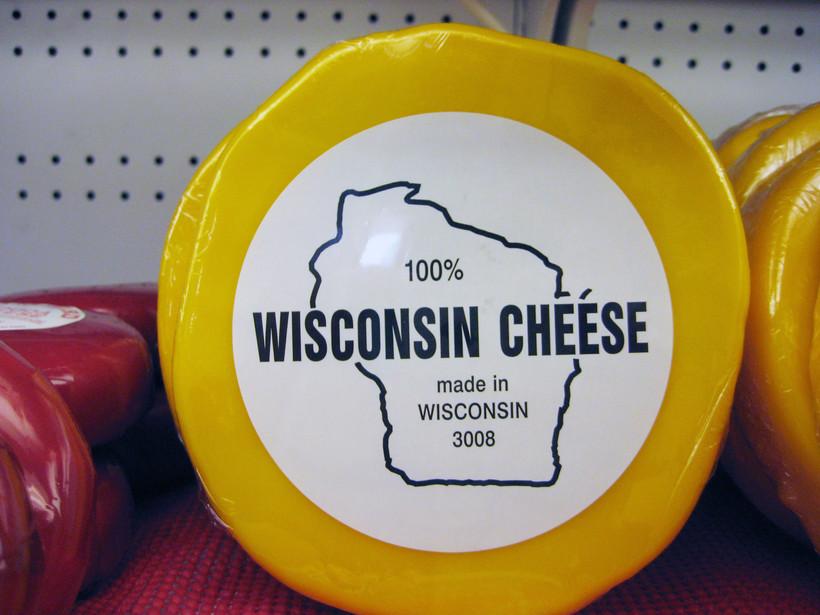 Round Cheese