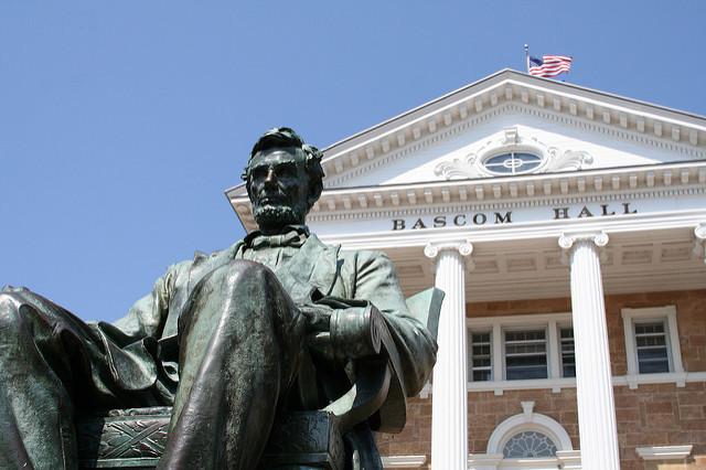 UW-Madison Bascom Hall