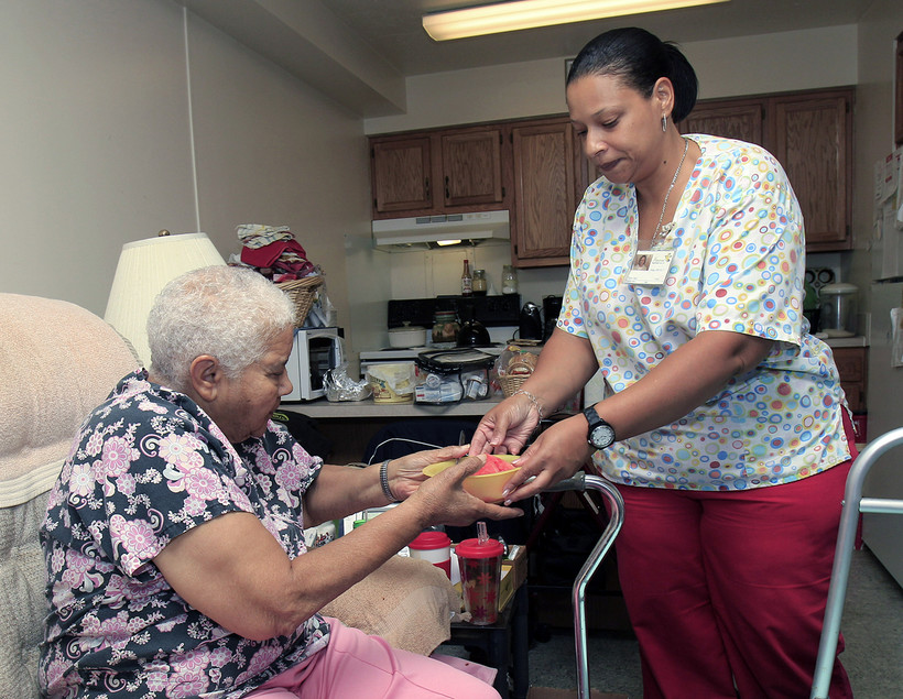 wisconsin s long term care workforce at crisis level report finds
