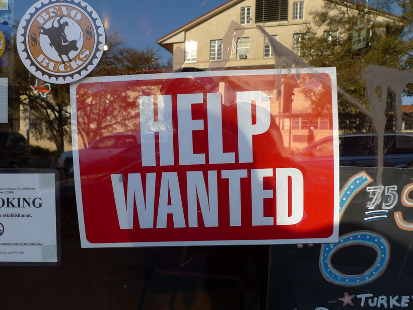 Minnesota passes wisconsin in total jobs u s bureau of labor
