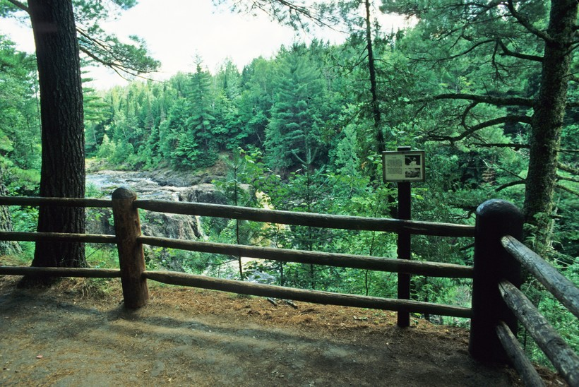 Project Seeks To Protect Land Next To Copper Falls State Park In Northern Wisconsin Wisconsin Public Radio