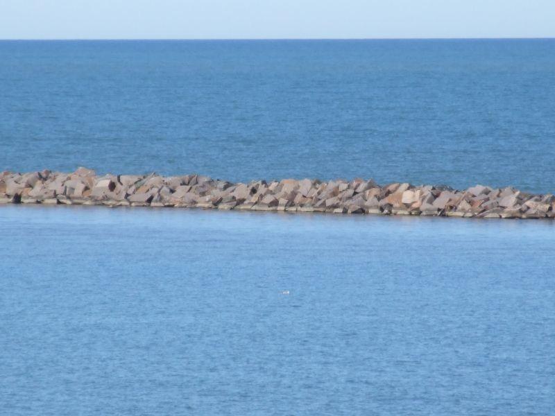 Lake Michigan, Racine