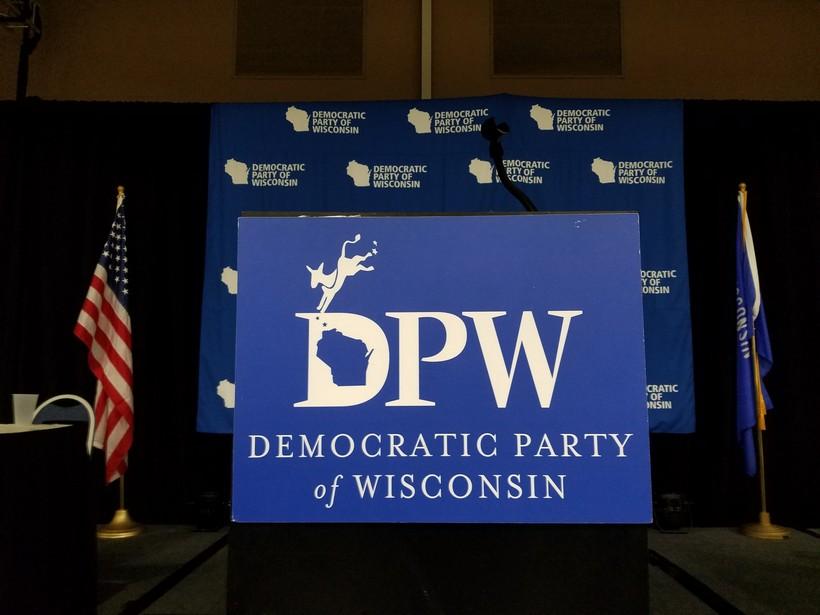 2018 Wisconsin Democratic Convention