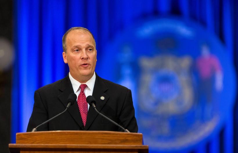 Wisconsin Attorney General Brad Schimel