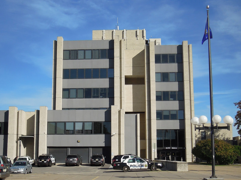 La Crosse City Hall