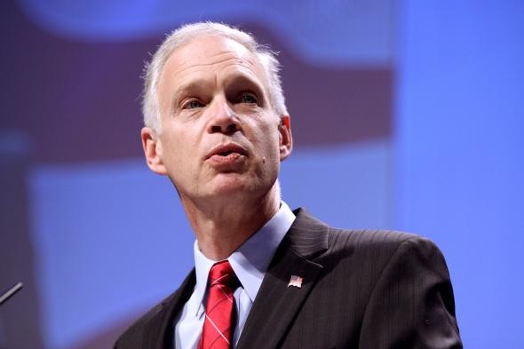 Sen. Ron Johnson