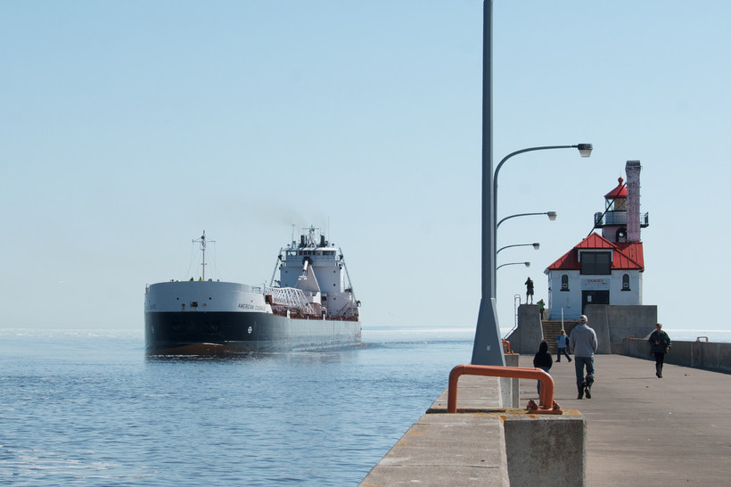 Twin Ports, Duluth