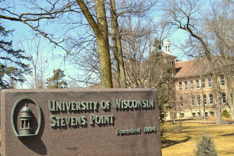 UW-Stevens Point campus