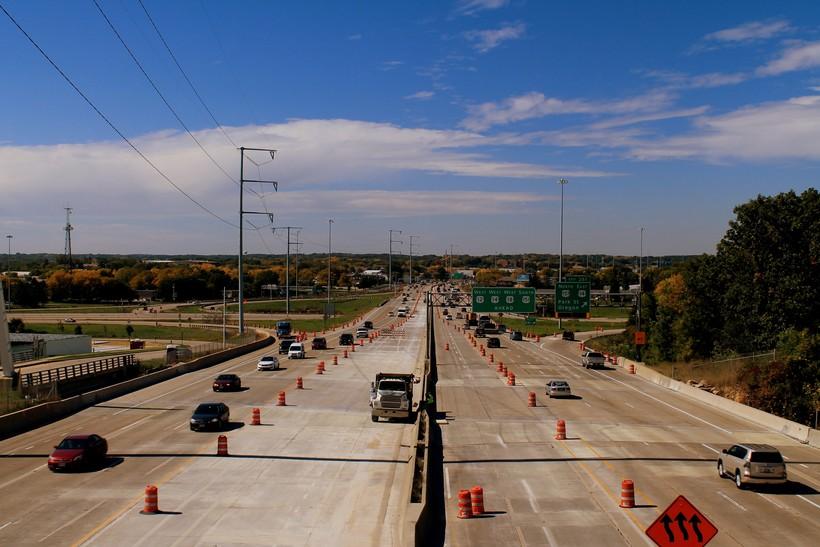 Wisconsin Highway
