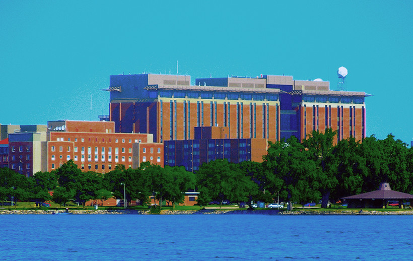 Meriterhospital, Madison