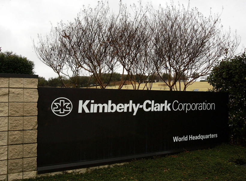 Kimberly-Clark Corp. world headquarters