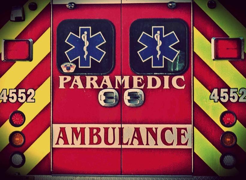 emergency, ambulance, health care, hospital, EMT, paramedic