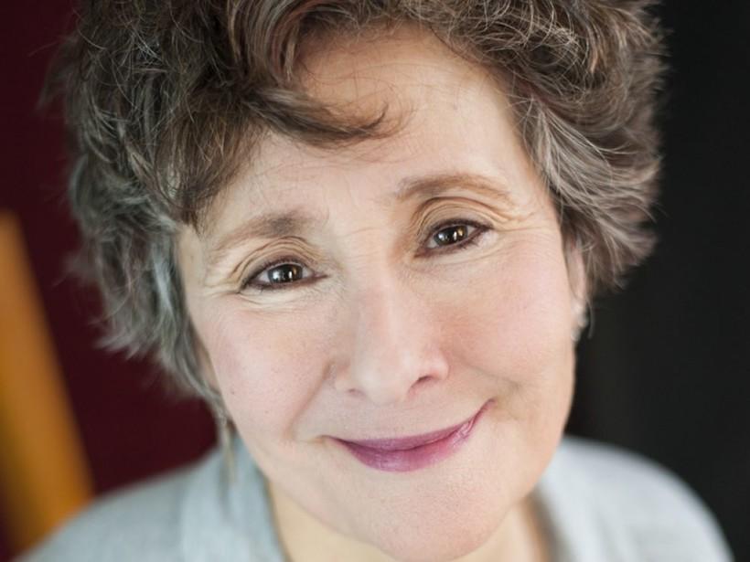 Photo of actress Sarah Day