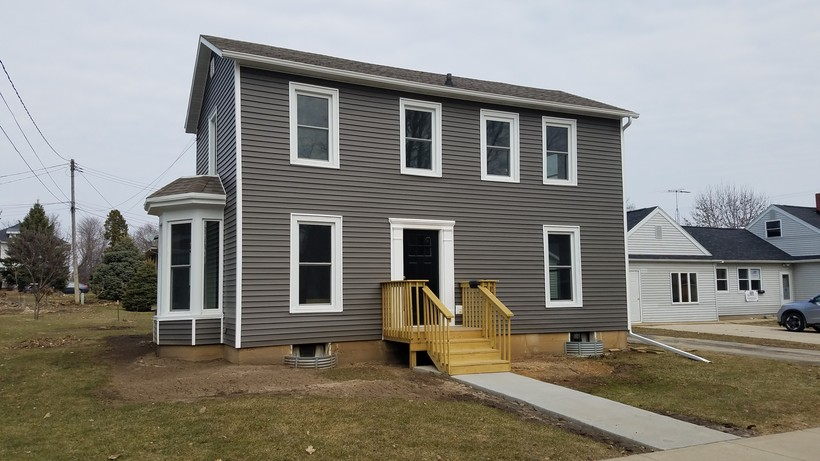 recovery house for rural residents with opioid addiction in Dodgeville