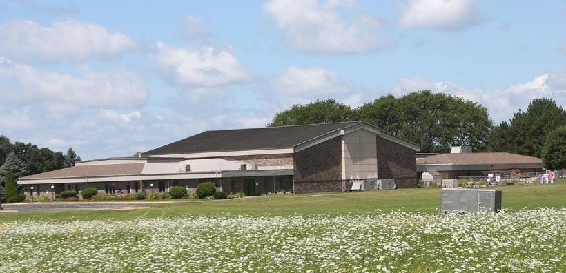 Calvary Gospel Church in Madison