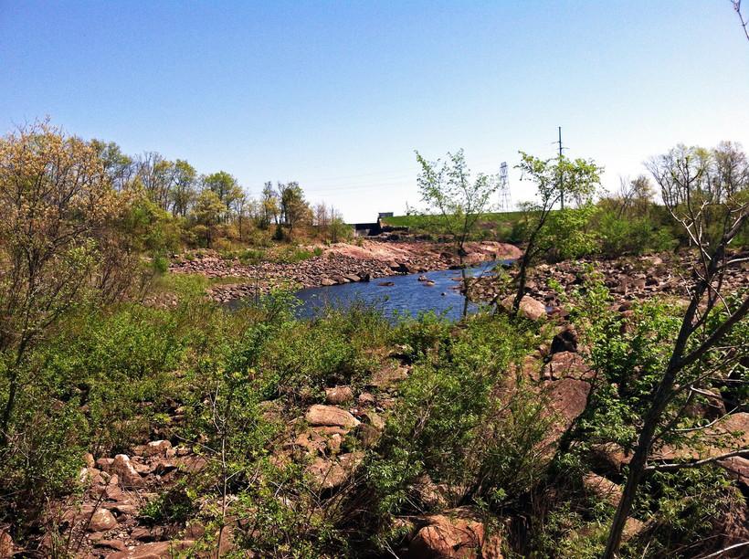 Riverview Reserve inChippewa County