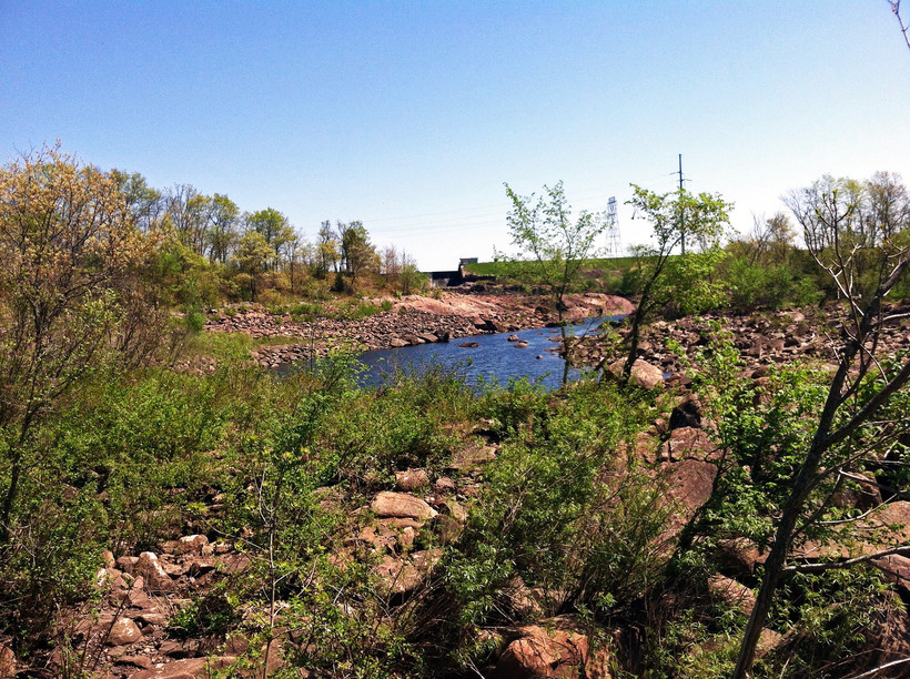 Chippewa County Study Links Sand Mining, Agriculture To Stream