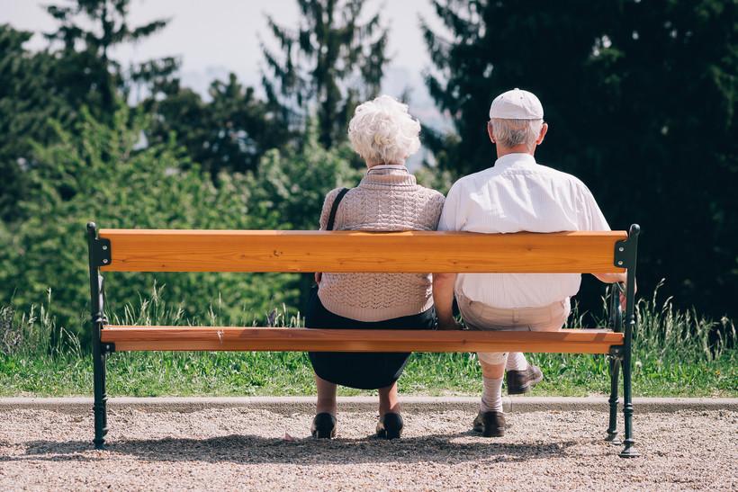 seniors, couple, online dating, dating for seniors