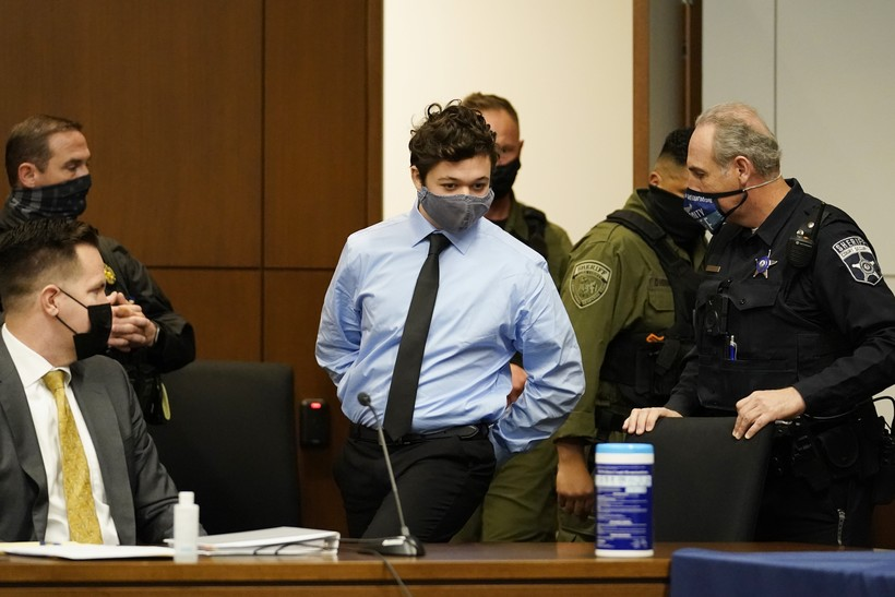 Kyle Rittenhouse Pleads Not Guilty To All Charges In Kenosha Killings Wisconsin Public Radio